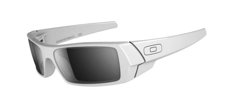 oakley sonnenbrille weiß