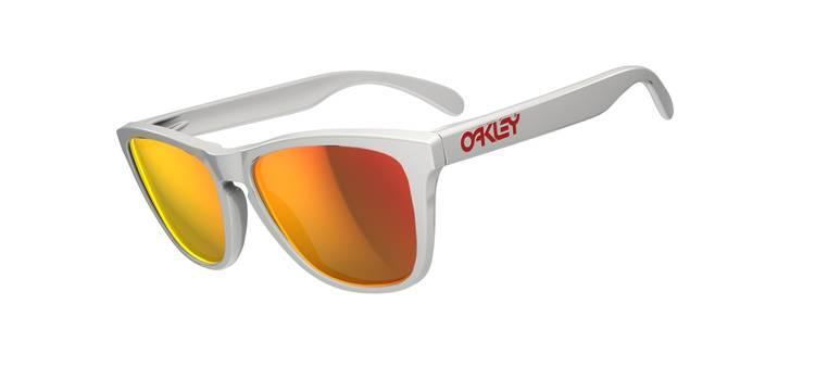 Oakley Brillen Herren
