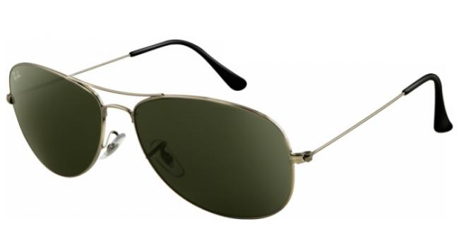 Ray Ban Ray-Ban Sonnenbrille Cockpit