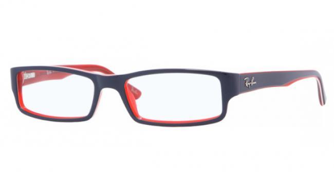 ray ban brillen grau