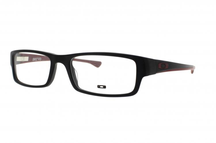 Oakley Servo OX1066 04 53-18 in black brick RhIet