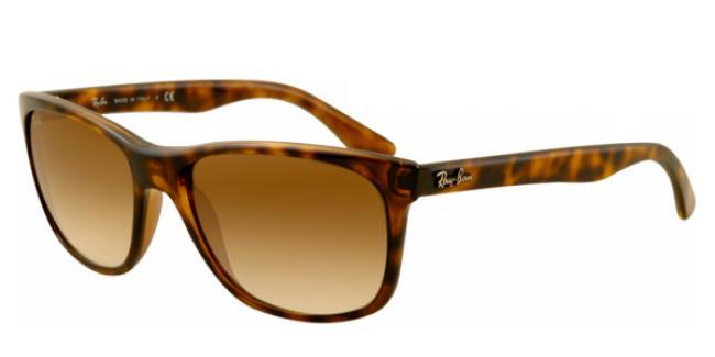 ray ban optische sonnenbrille