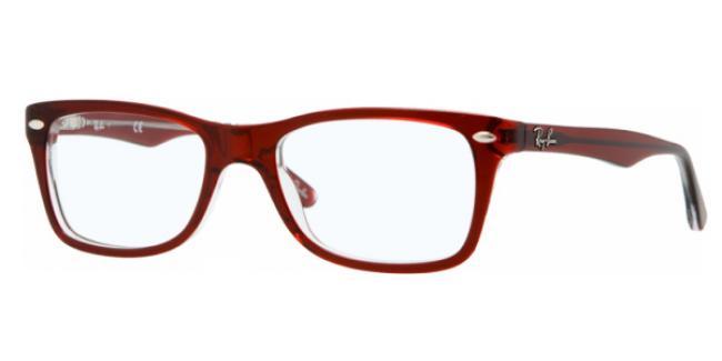 ray ban clubmaster sehbrille matt schwarz