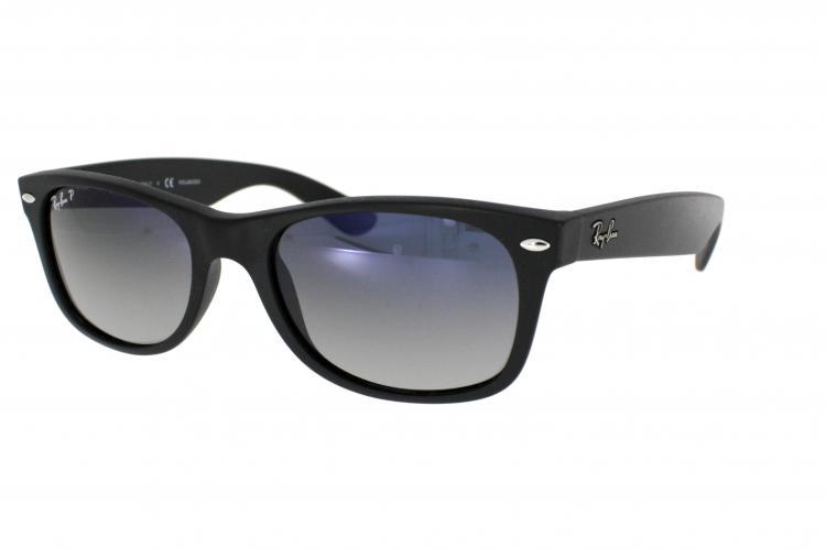 ray ban sonnenbrille wayfarer matt