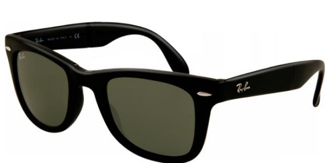 ray ban sonnenbrille matt
