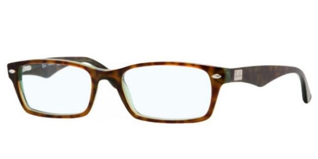 Kunststoff Brille Rutscht
