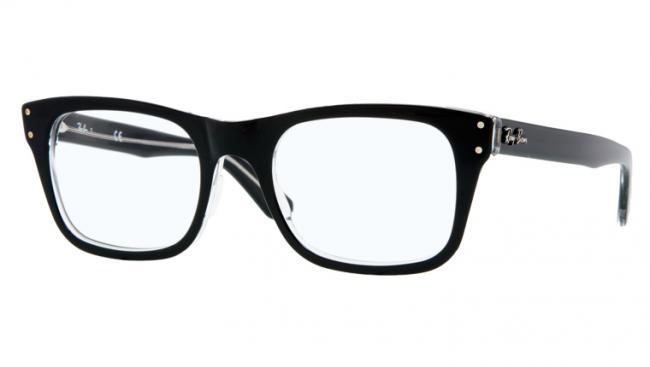 brille ray ban herren