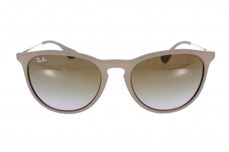 ray ban sonnenbrille braun beige
