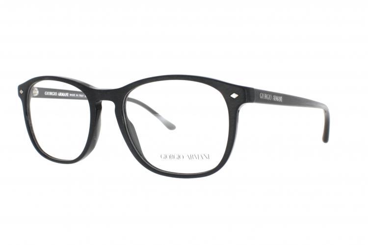 Giorgio Armani Herren Brille » AR7003«, schwarz, 5001 - schwarz