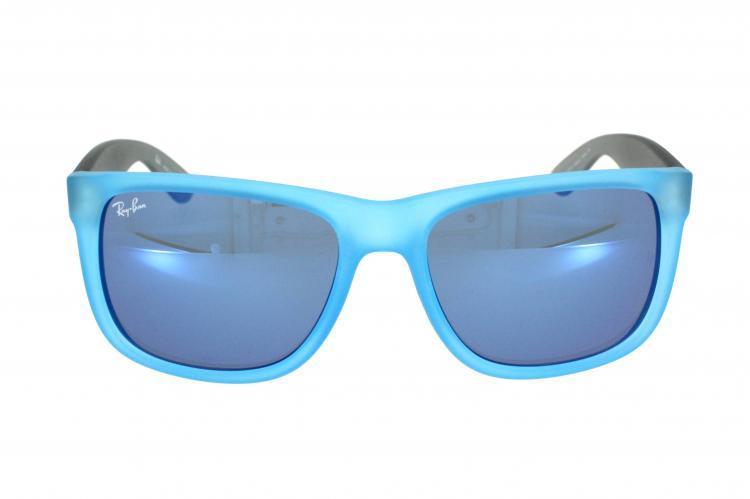 ray ban sonnenbrille herren blau