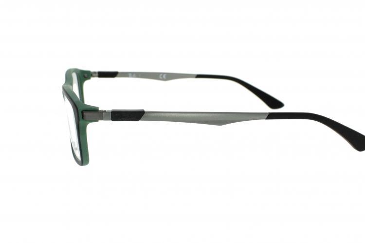 ray ban brillengestell grün