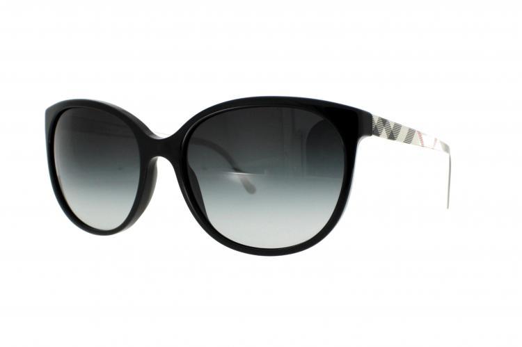 BURBERRY Sonnenbrille Damen UVBvn