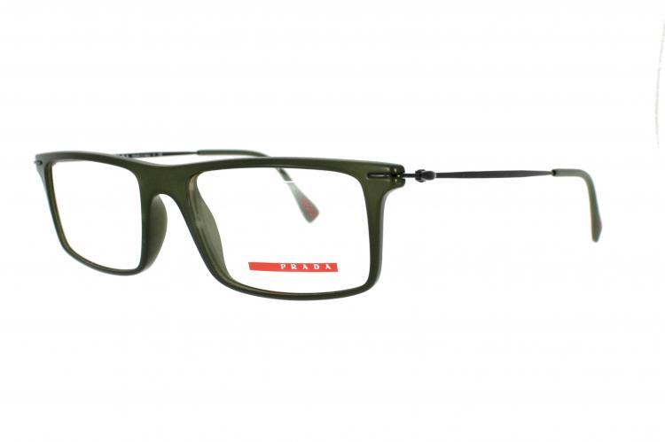 Prada Sport Brille PS 03EV ROS1O1 Gr. 51 gxaO7QMduj