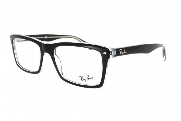 4734807516 Ray-Ban Kunststoff Brille RX 5287 2034 Gr.54 ...