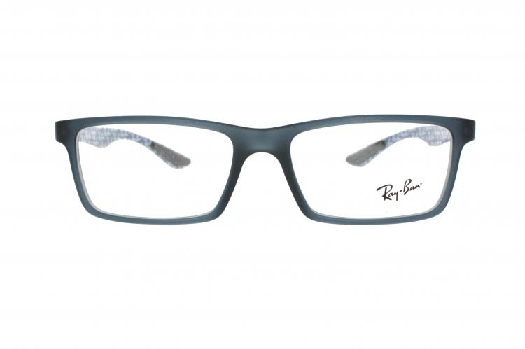 ray ban carbon sehbrille