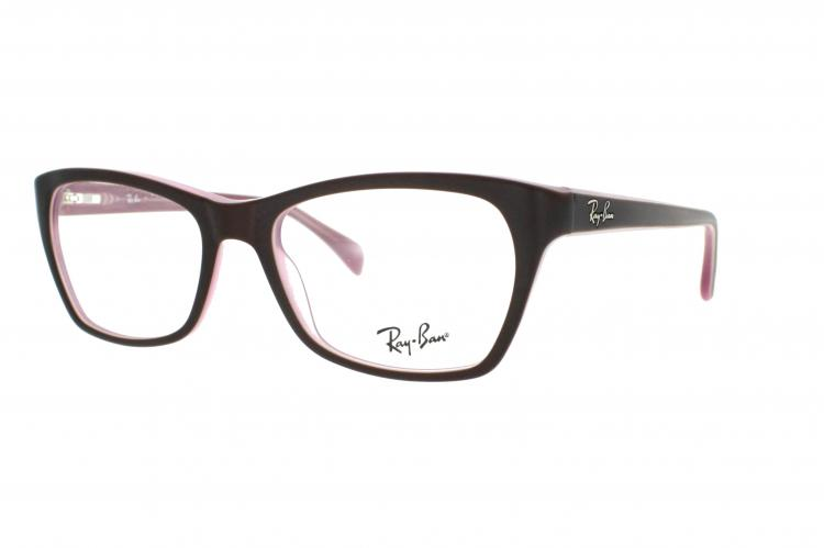 ray ban brille matt