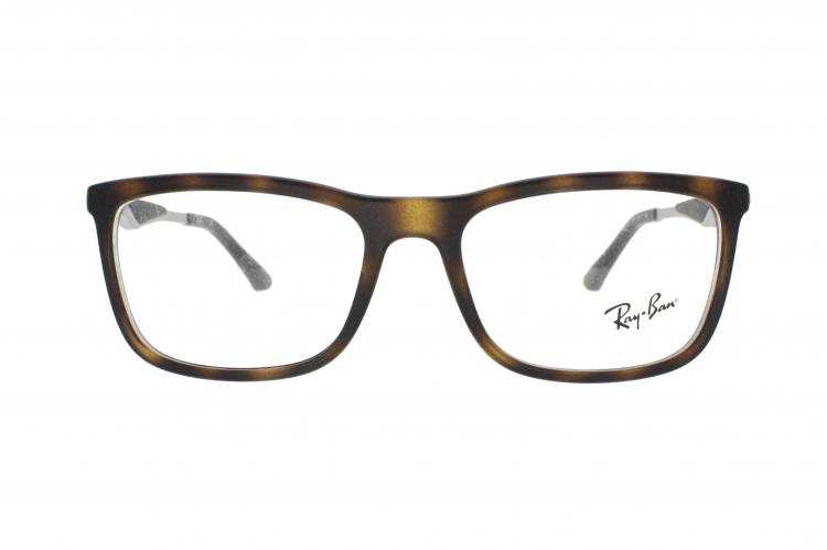 ray ban brille kunststoff