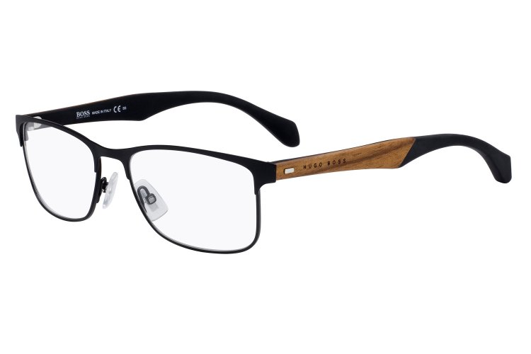 Boss Herren Brille » BOSS 0780«, schwarz, 003 - schwarz