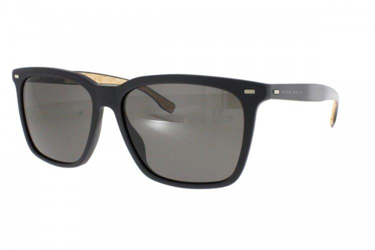 Sonnenbrillen BOSS - 0883/S Matt Black 0R5 uMKlhM