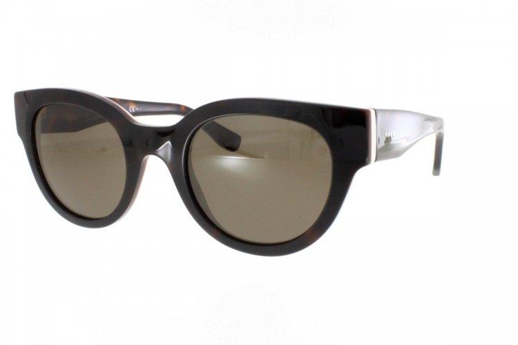 Boss Damen Sonnenbrille » BOSS 0888/S«, braun, 0T9/8H - braun/braun
