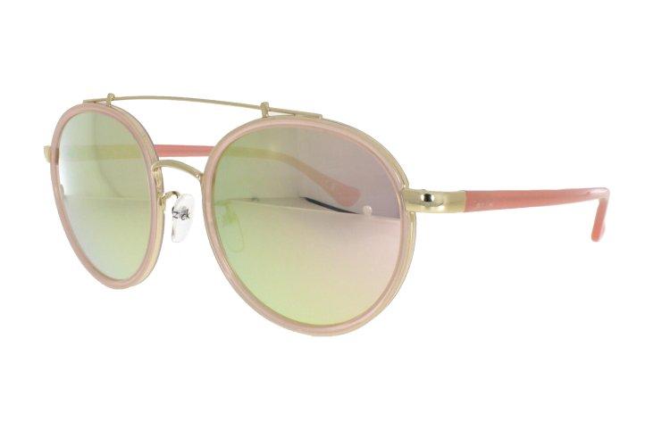 Calvin Klein Sonnenbrille » CK1225S«, rosa, 601 - rosa
