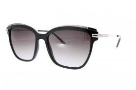Calvin Klein Damen Sonnenbrille » CK1237S«, grau, 414 - grau