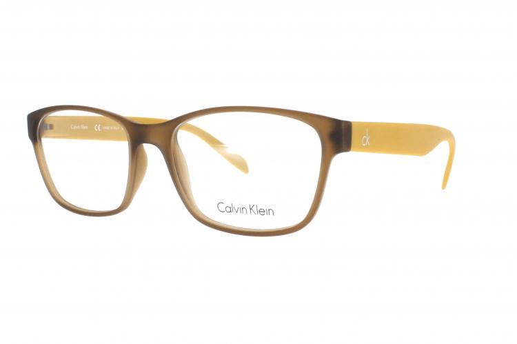 Calvin Klein Brille » CK5890«, braun, 210 - braun
