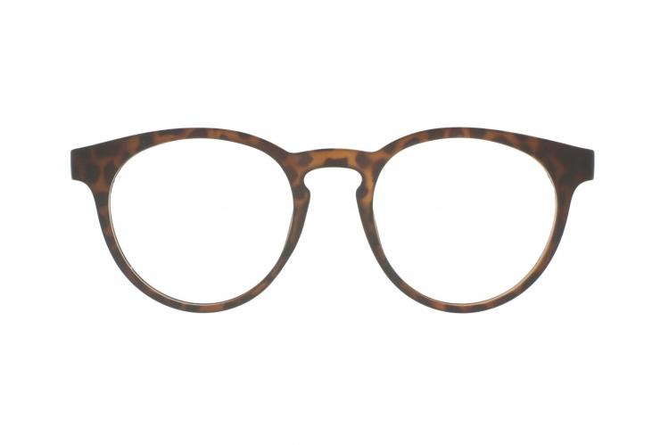Carrera Eyewear Brille » CA5540«, braun, DWJ - braun