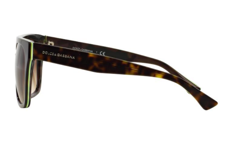 Dolce & Gabbana DG 4255 296113 TNx6YZGd