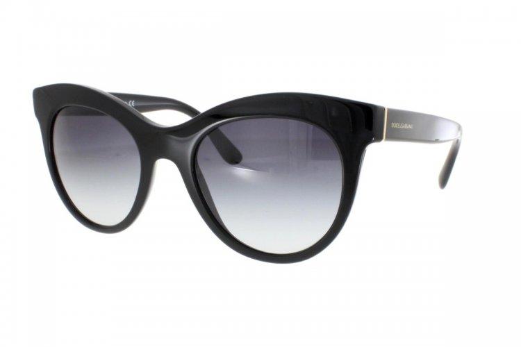 Dolce & Gabbana DG 4311 501/8G 1 WuMSCeLdz