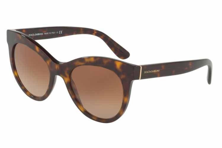 Dolce & Gabbana DG 4311 502/13 Größe 51 nwTzJH