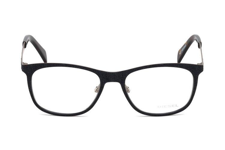 Diesel Herren Brille » DL5220«, blau, 092 - blau