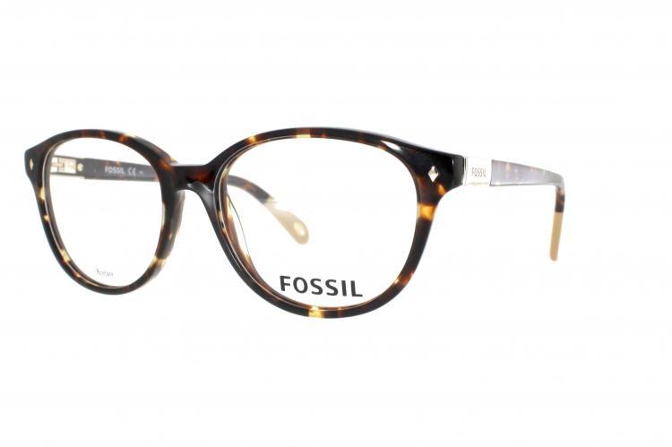 fossil brillen