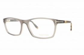 Tom Ford Herren Brille » FT5488-B«, grau, 020 - grau
