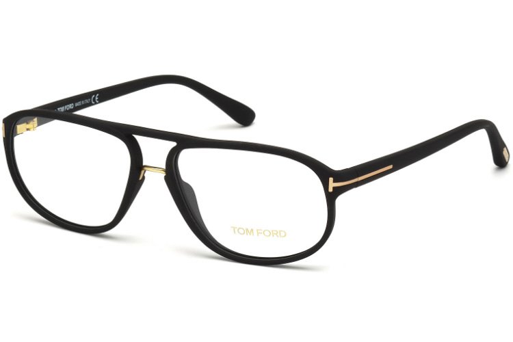 Tom Ford FT5296 002 Größe 55 3E7RW