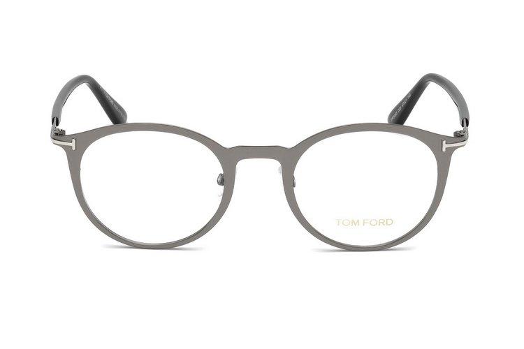 Tom Ford Brille » FT5465«, schwarz, 008 - schwarz
