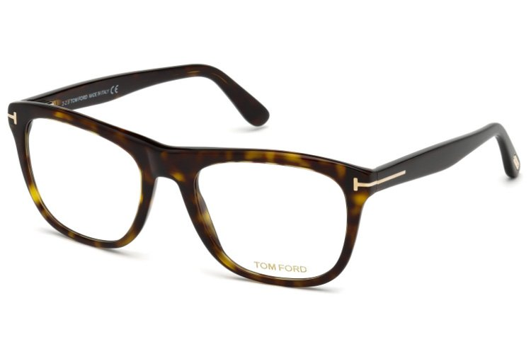 Tom Ford Herren Brille » FT5480«, braun, 052 - braun