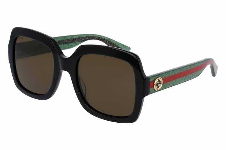 Gucci GG 0036S 002 Größe 54 dg8znk