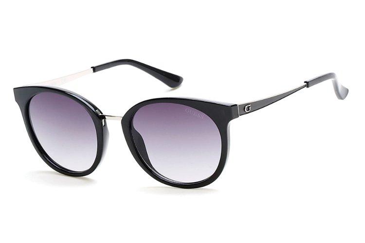 Guess GU7459 01B Sonnenbrille WkU8Tb