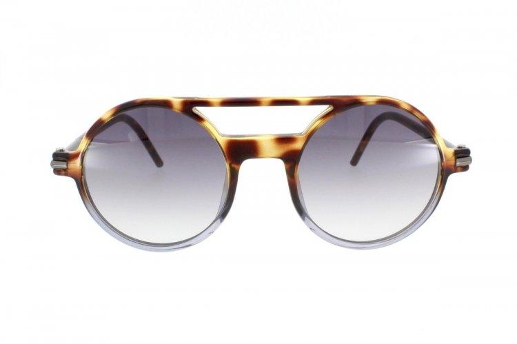 MARC JACOBS Marc Jacobs Sonnenbrille » MARC 45/S«, braun, TMV/VK - braun/grau