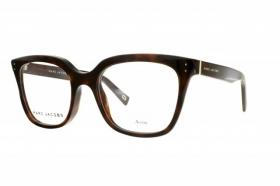 MARC JACOBS Marc Jacobs Herren Brille » MARC 176«, braun, 086 - braun