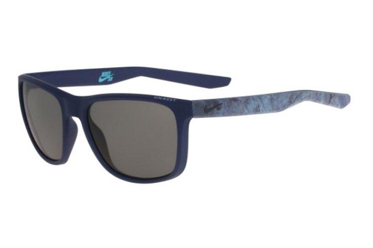 Nike Unrest Sonnenbrille - Grau 6sLemB4v