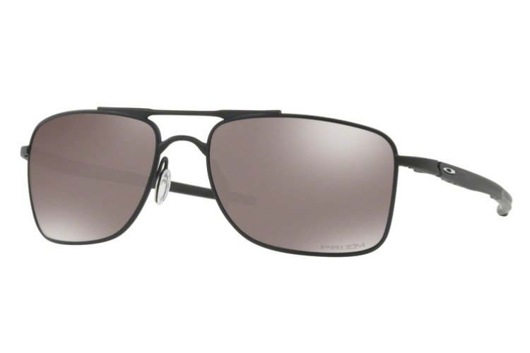 Oakley Gauge 8L Black Gray Sonnenbrille Schwarz/Matt 2q7CNUB0EV