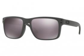 Oakley Holbrook MIX Prizm Polarized Sonnenbrille Grau/Rot cX6HF12r