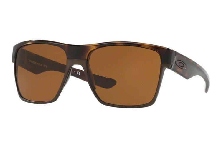 Oakley Twoface XL Sonnenbrille Braun jnxAgOv