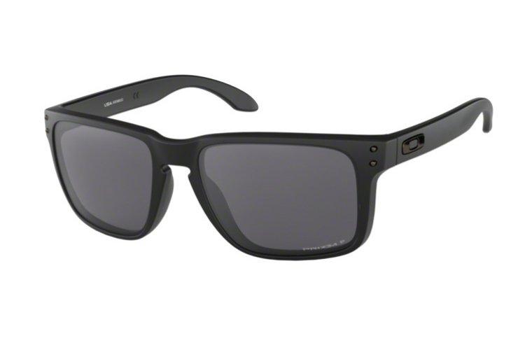 Oakley Holbrook XL - Matt Black - Gr. 59 JQou9m