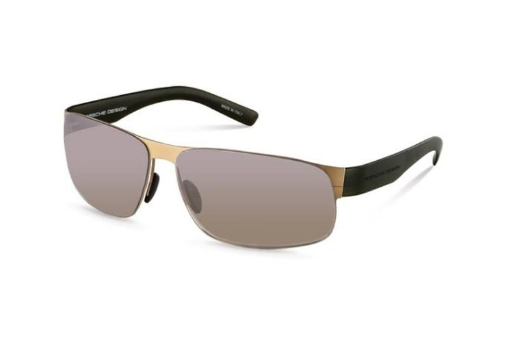 Porsche Design Sonnenbrille (P8531 A 67) RSlWCVSqU8