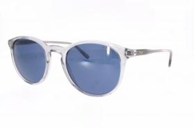 Polo Sonnenbrille » PH4121«, schwarz, 563087 - schwarz/grau
