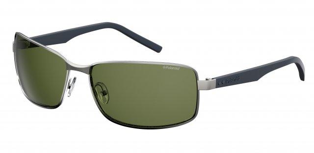 Polaroid Sonnenbrille (PLD 2045/S 6LB/UC 63) Z25Vfj