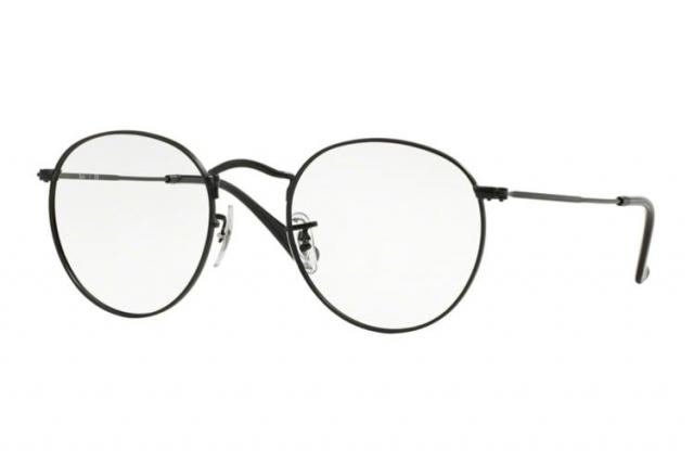ray ban brille rx 3447v 2503 in schwarz. Black Bedroom Furniture Sets. Home Design Ideas